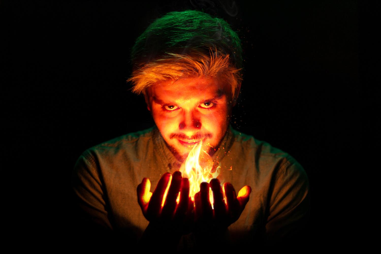 The Little Burn by Chris Nemeth