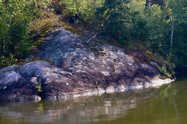 Lac Du Bonnet, MB by Paul Asselin