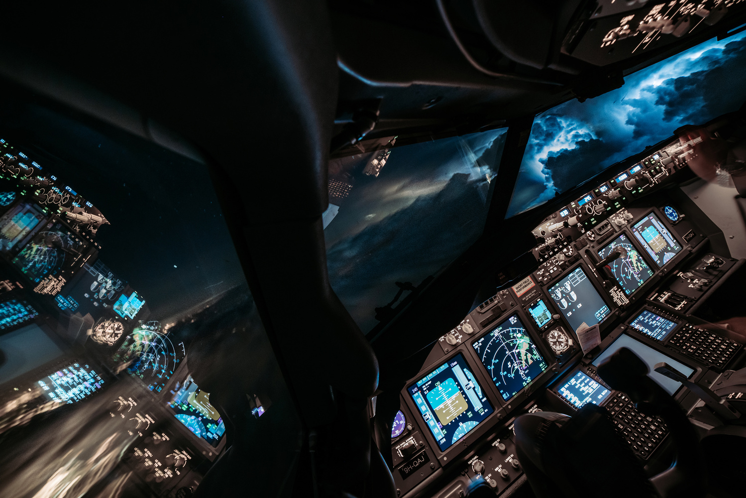 Thunder over France by Steven de Vet