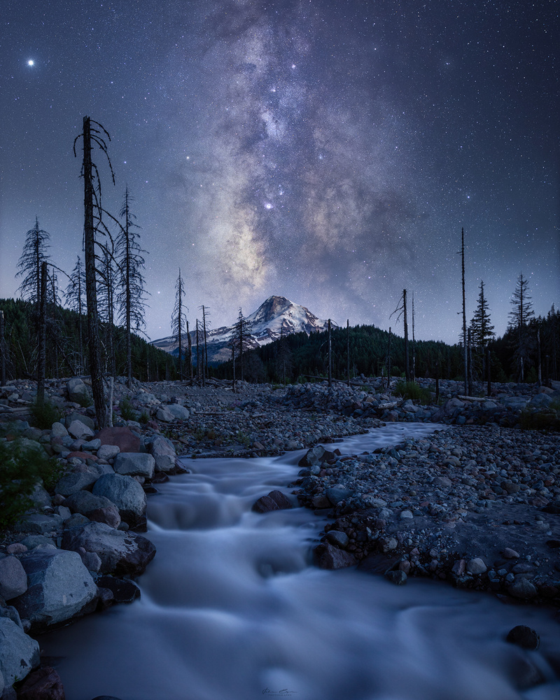 Midnight Adventures by John Byrn