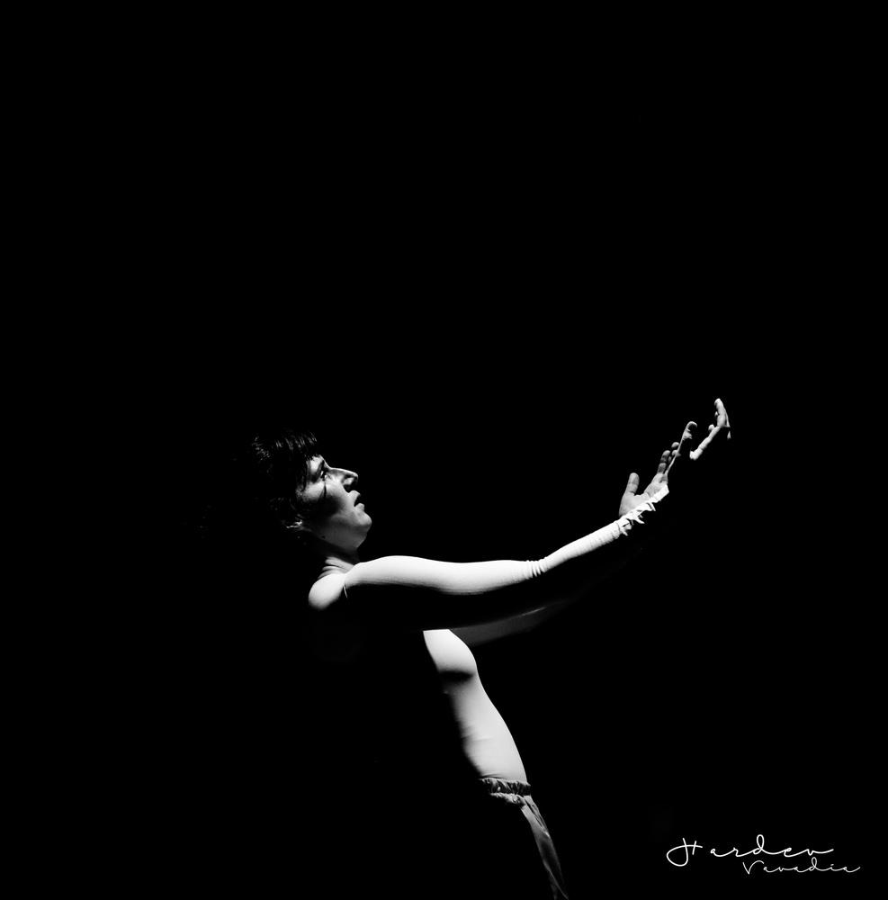 Dance of Soul by Hardev Vavadia