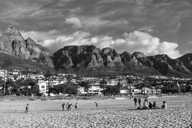 TheTabletop Mountain by Newton Musyimi