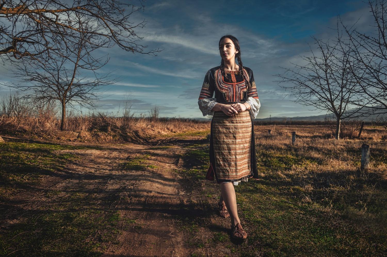 Spring is coming by Vladislav Chanev