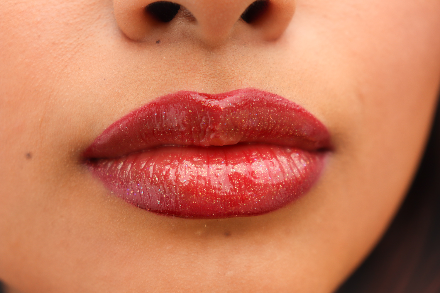 lip product picture for a friends business by Jacqueline Mora