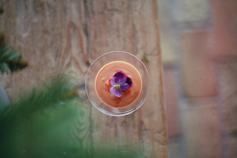 Prawn Cocktail by Joe Irving