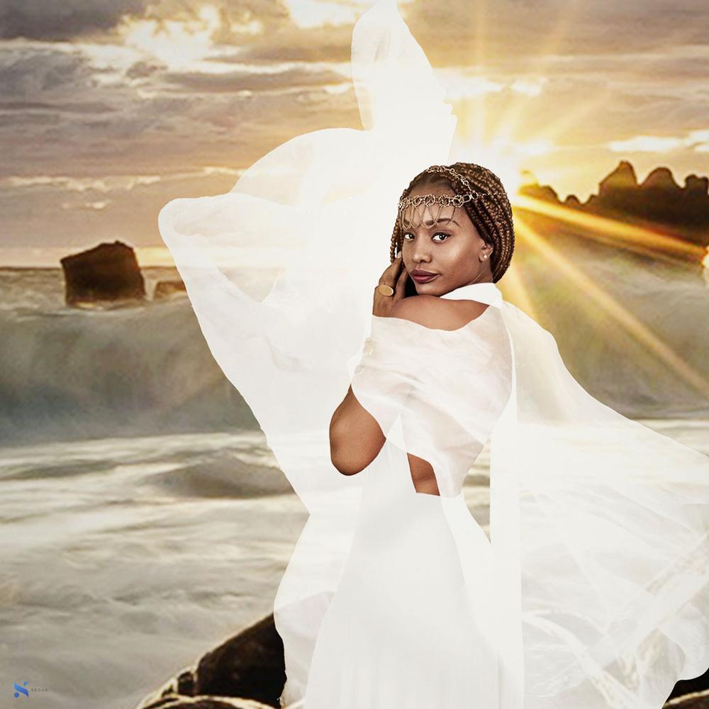 Goddess by Wachira Mwangi