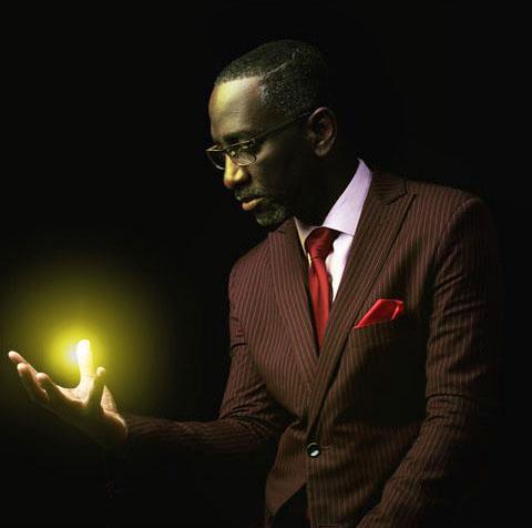 The motivator by Wachira Mwangi
