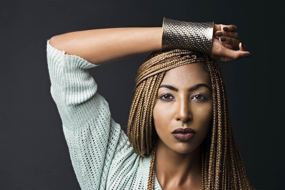 Grace by Wachira Mwangi