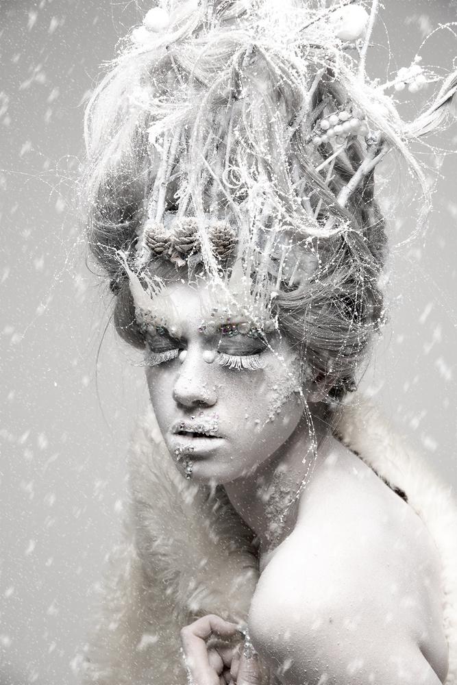Frozen by Riccardo Faldi