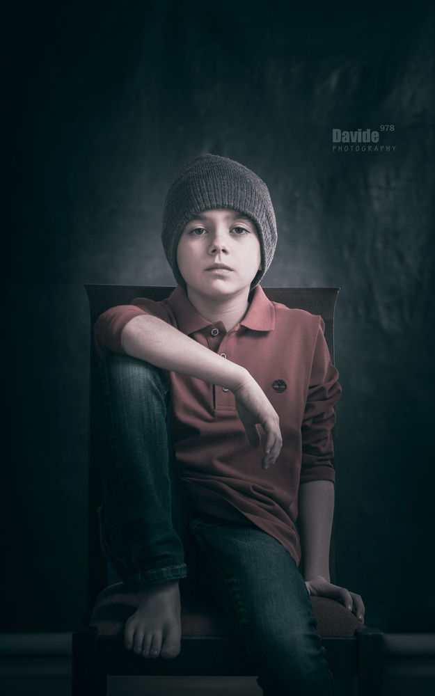 Filippo by davide colli
