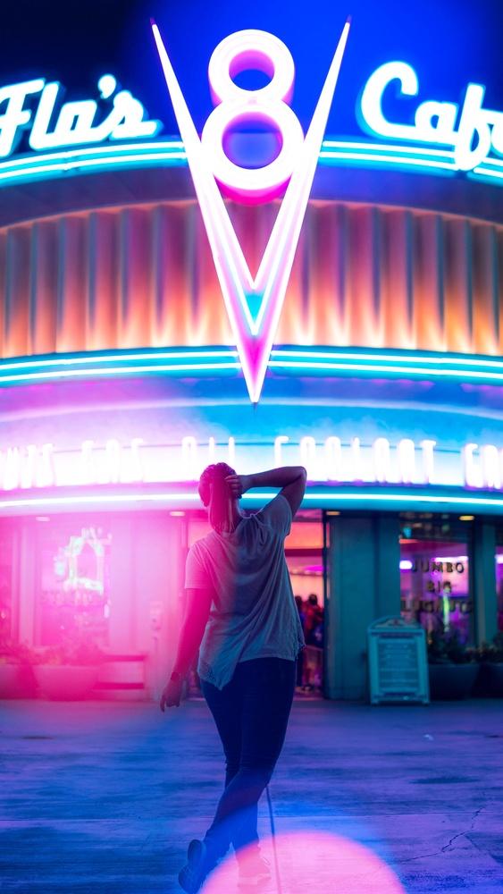 V8 by Matt Howard