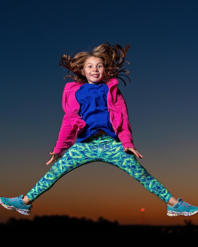 Jump! by Tyler Schwab