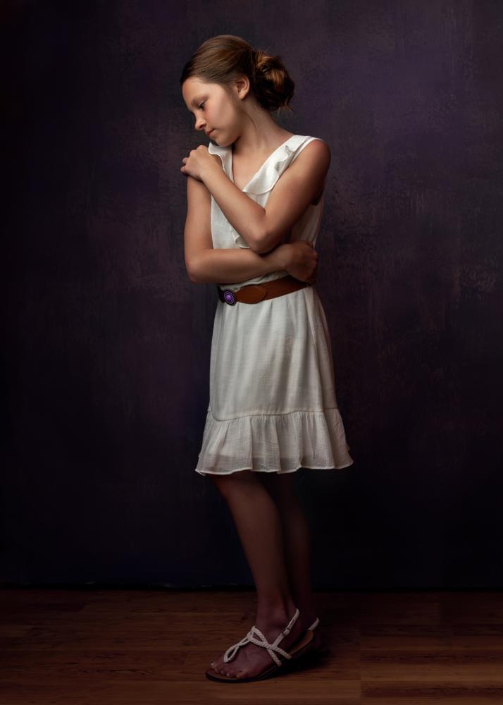 Portrait for katebackdrop by Tyler Schwab