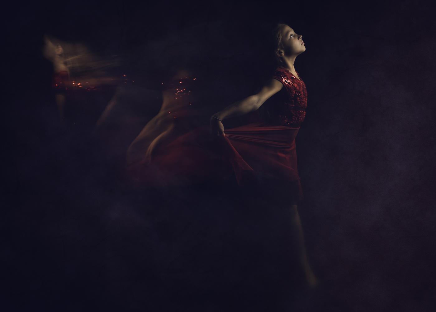 Just Dance by Tyler Schwab