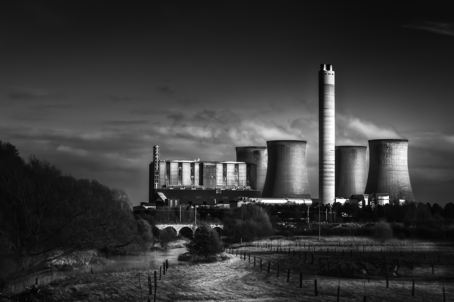 Industry by Keith Newman