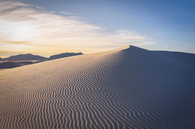 Dune by Michael Auffant