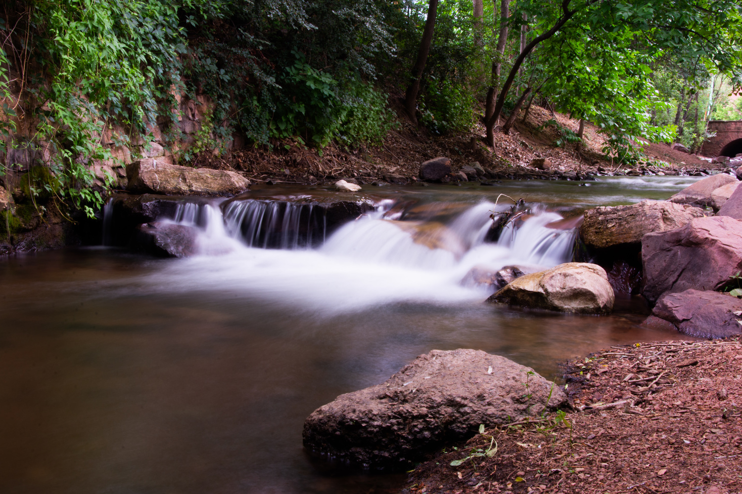 Manitou Springs by Chase Cordova