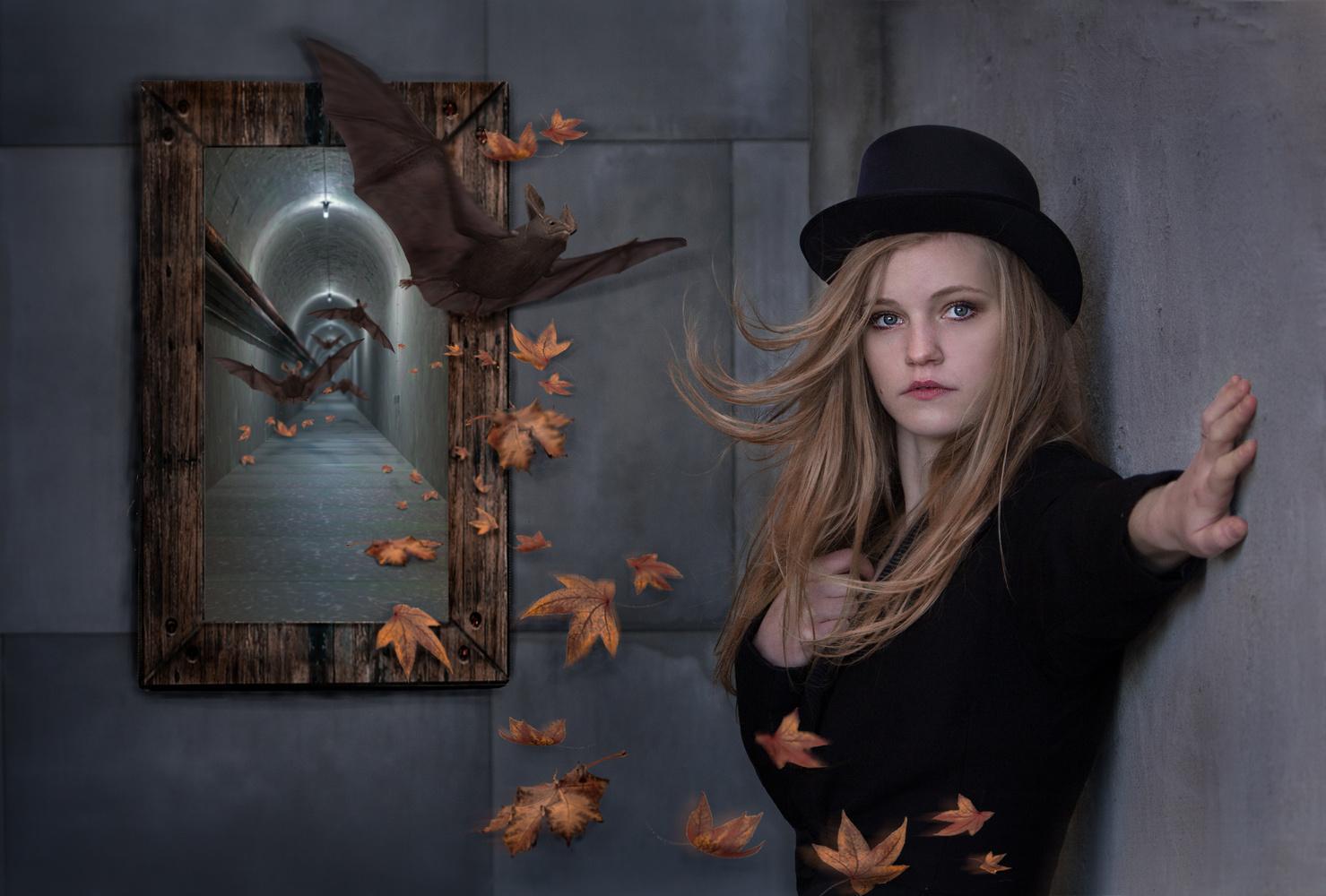 The Portal by Jeanette Bernholm