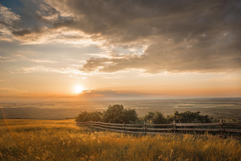 Summertime by Mare Jánoš