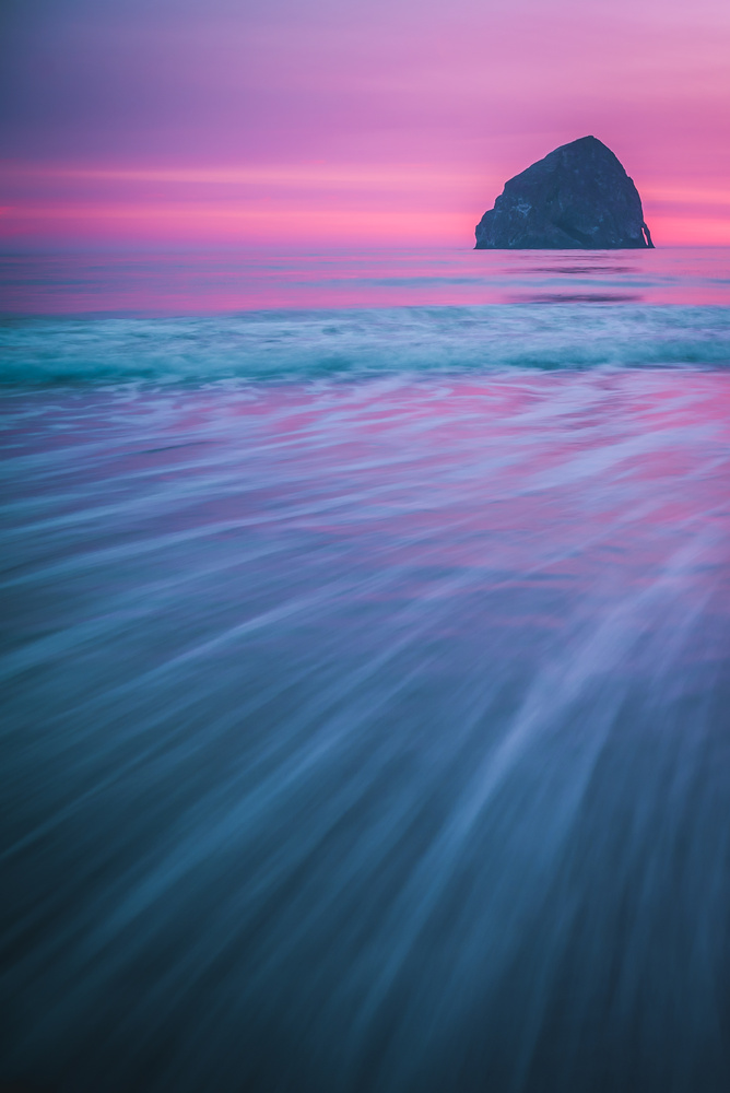 Oregon Coast Dreams by Nick Wiltgen