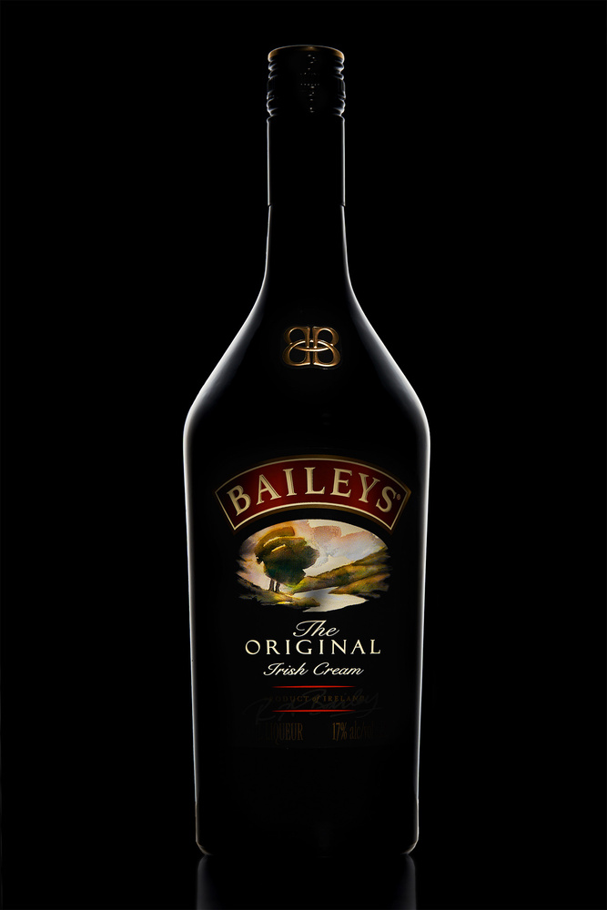 Bailey's by Pierre Anquet