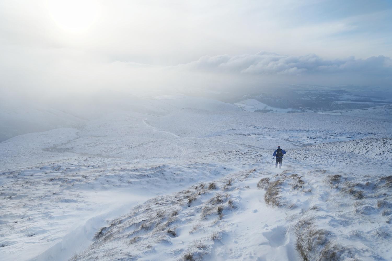 Descent by Josh Glaister
