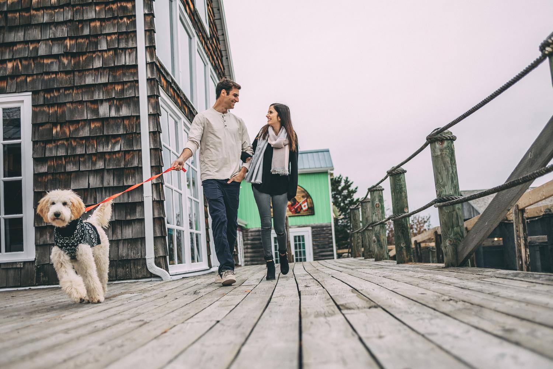 Walk the Dog by Brock Torunski
