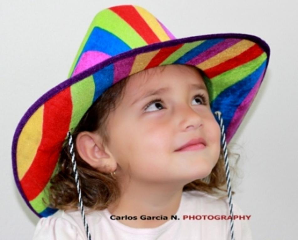 Cowgirl by Carlos Garcia