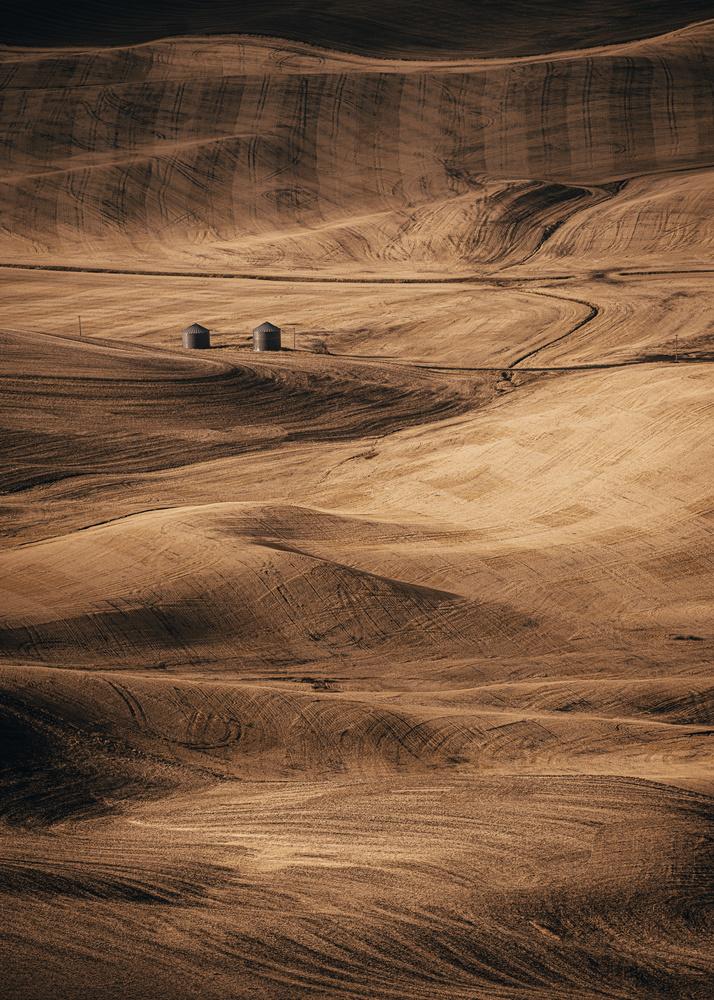 Steptoe Vista by Christopher Doelman