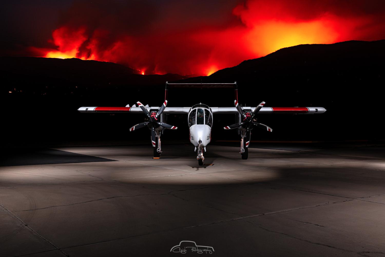 Fire Boss by Creigh McIntyre
