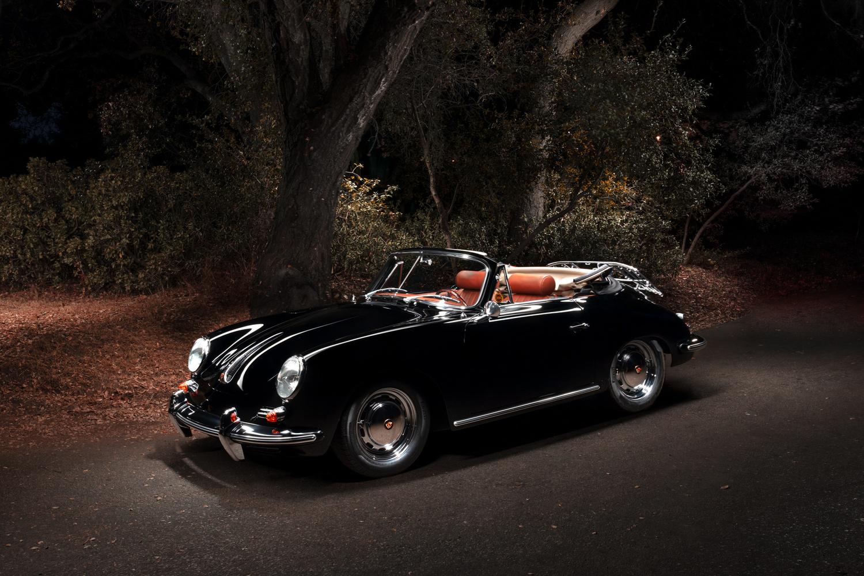 '65 Porsche 356 by Creigh McIntyre