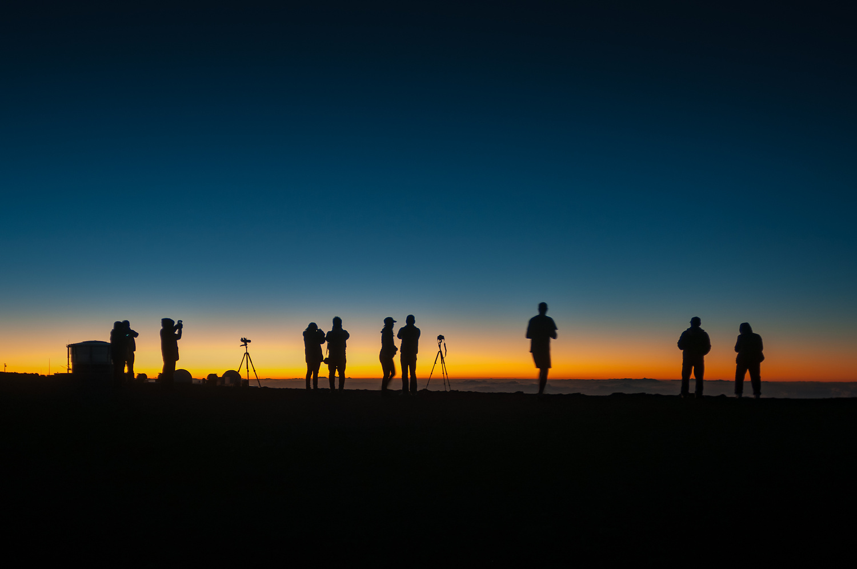 Haleakala National Park by Josh Utley