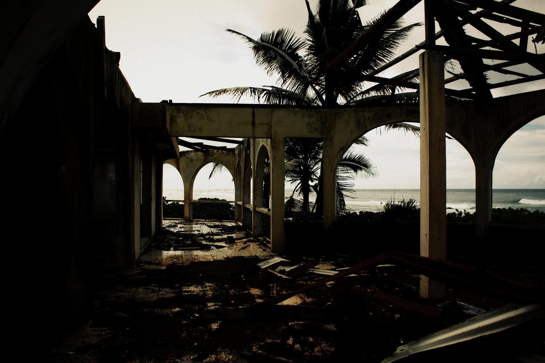 Abandoned Hotel 2 by Shaun Botha