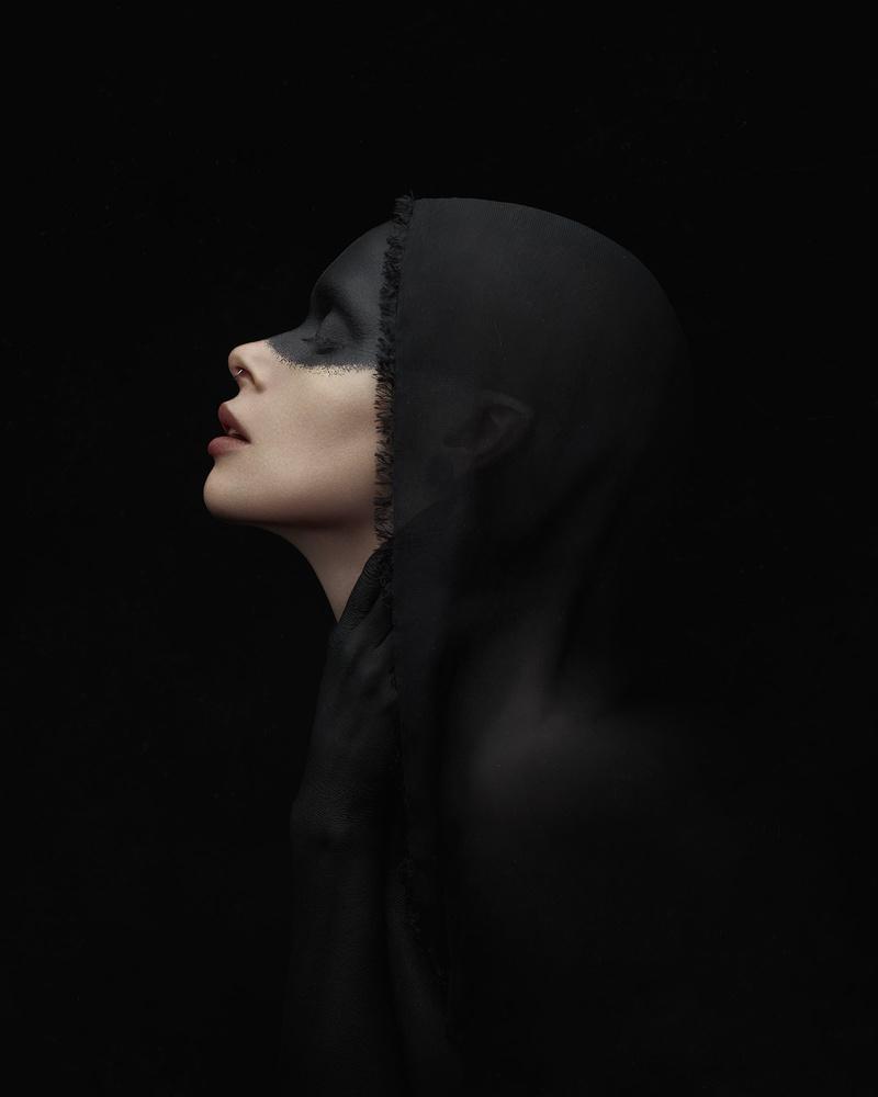 Under the Black Sun by Dmitry Shad