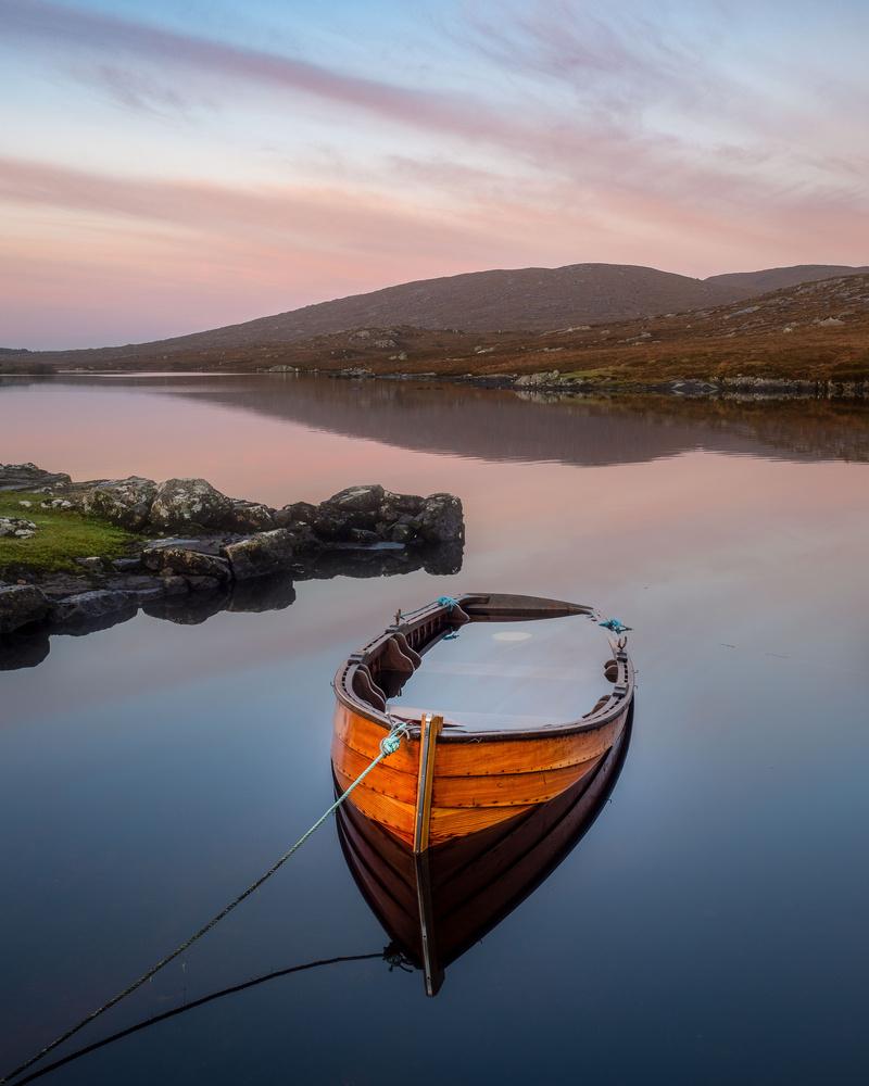 Sunken by Sean O' Riordan