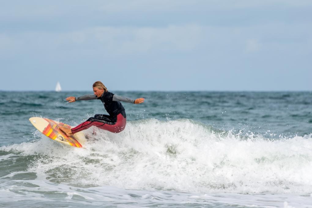 Top-turn by Wouter Leeuwen