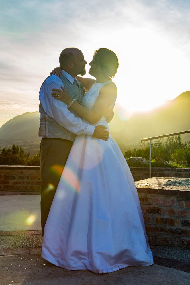 Wedding photography Overberg 9 by Kobus Kruger