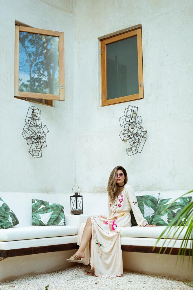 Zaimara Clothing by Victor Quintana