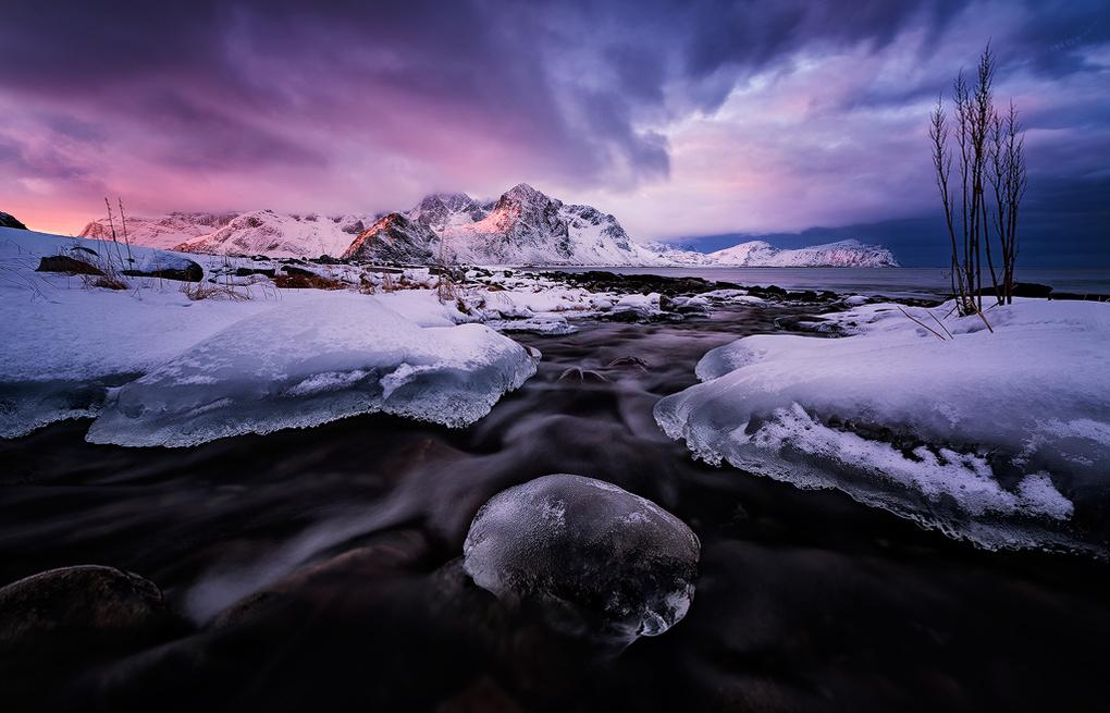 winterflow by Felix Inden
