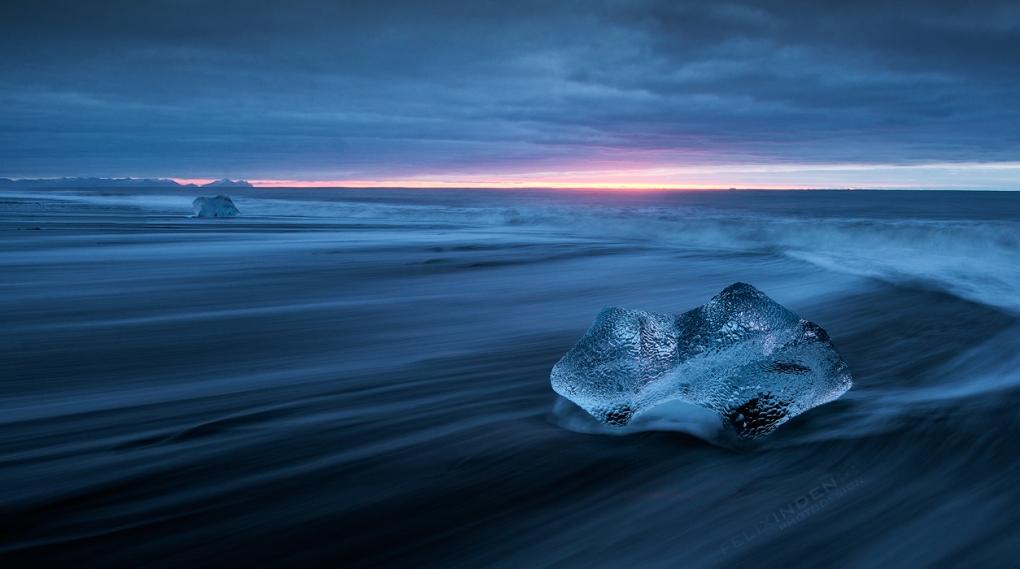 Frozen soul by Felix Inden