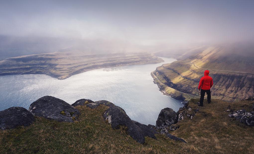 fjordwatch by Felix Inden