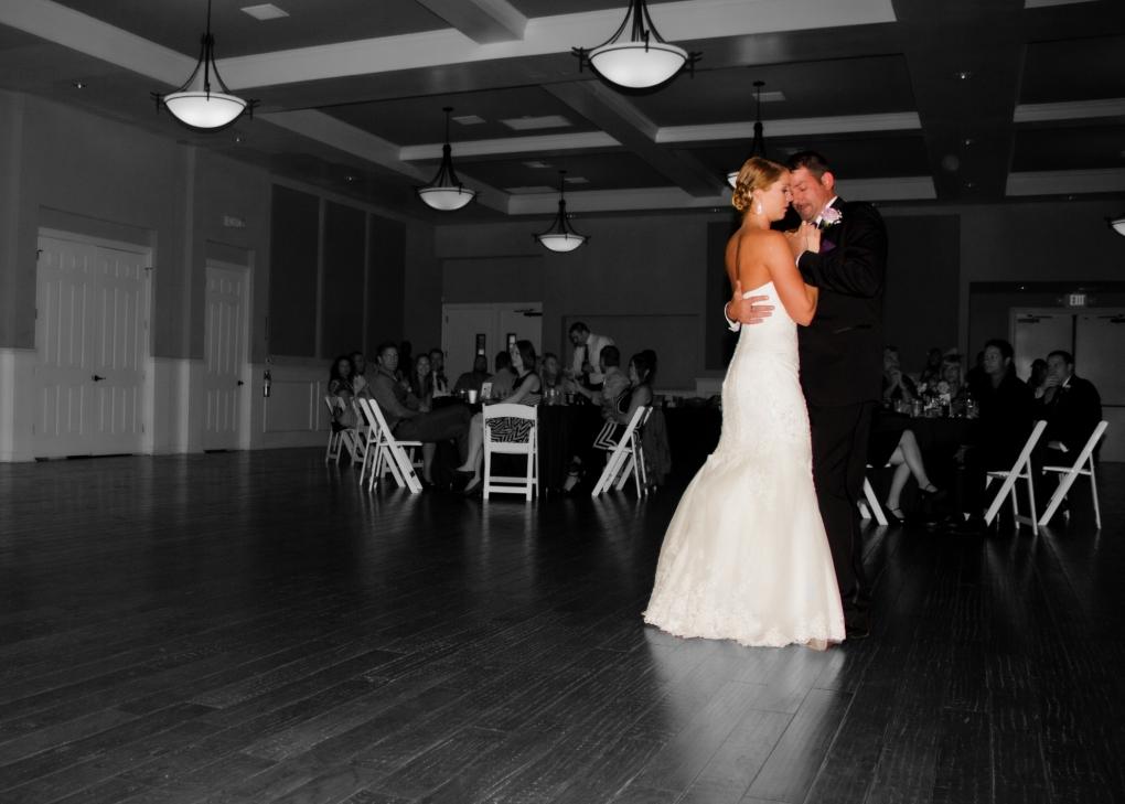 Dance by Matthew Chambers
