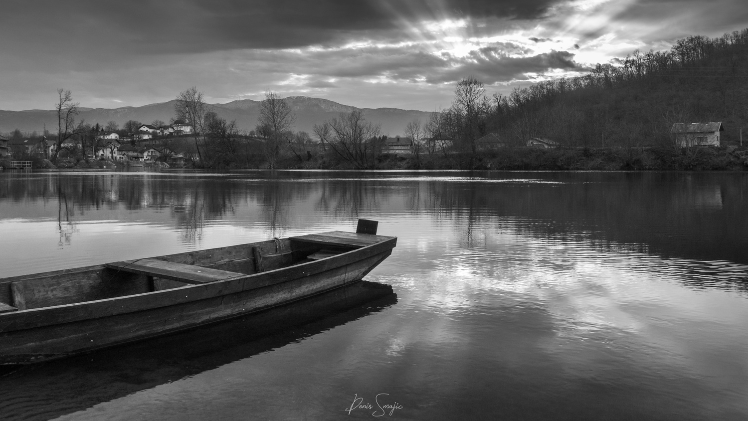 Colorless color by Denis Smajic