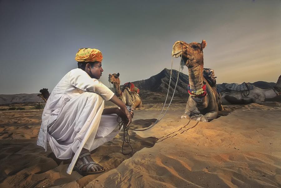 Pushkar trip by Ruzely Abdullah