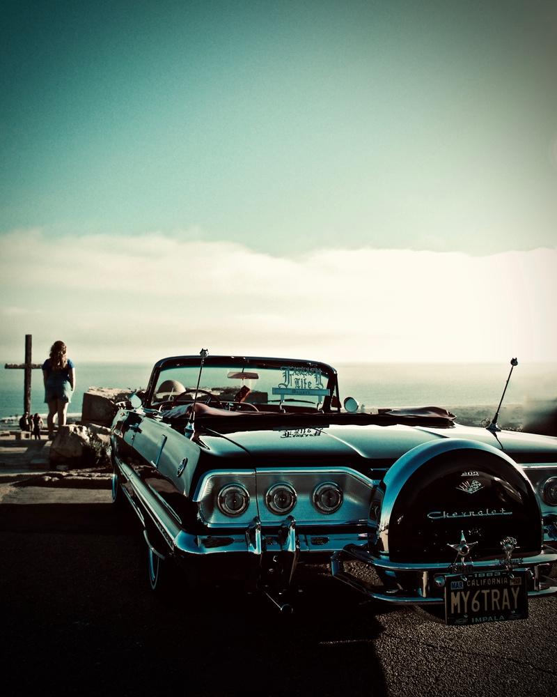 Ventura Highway by Garrett Camp