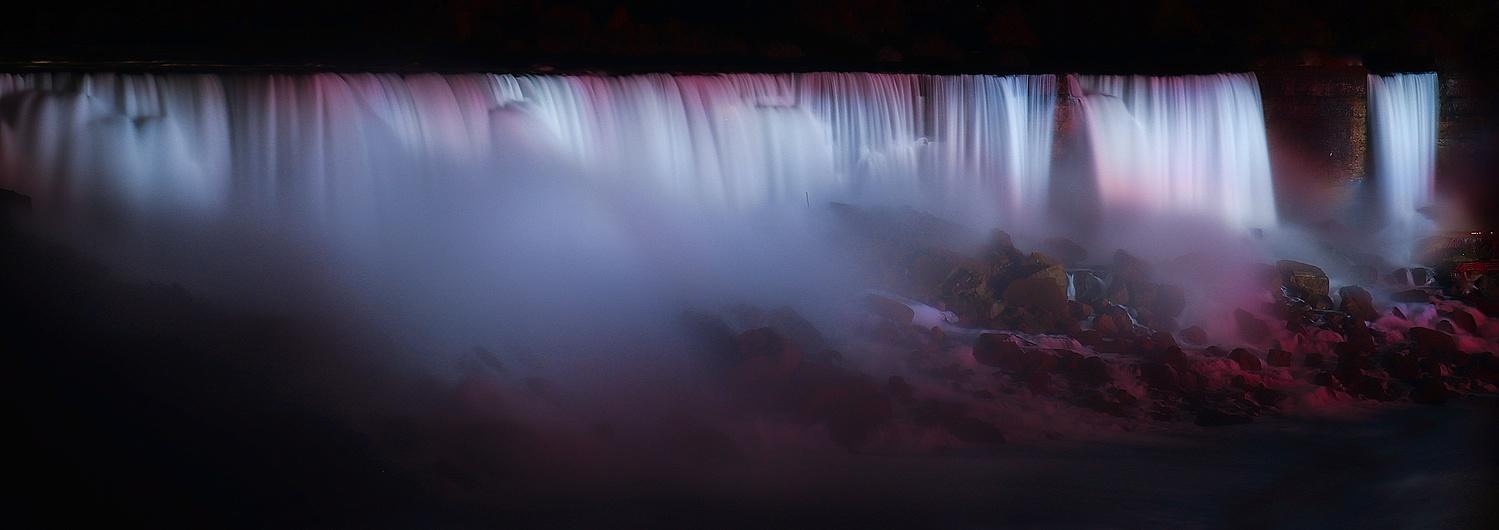 Niagara Pearl by Garrett Camp