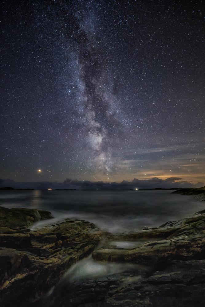 Galaxy by Bjørn - Audun Myhre