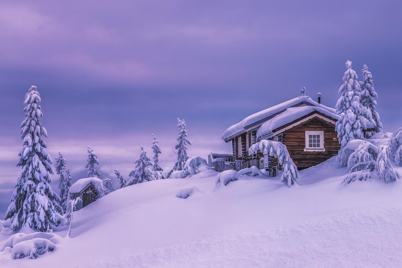 Pastel Light by Rickard Eriksson