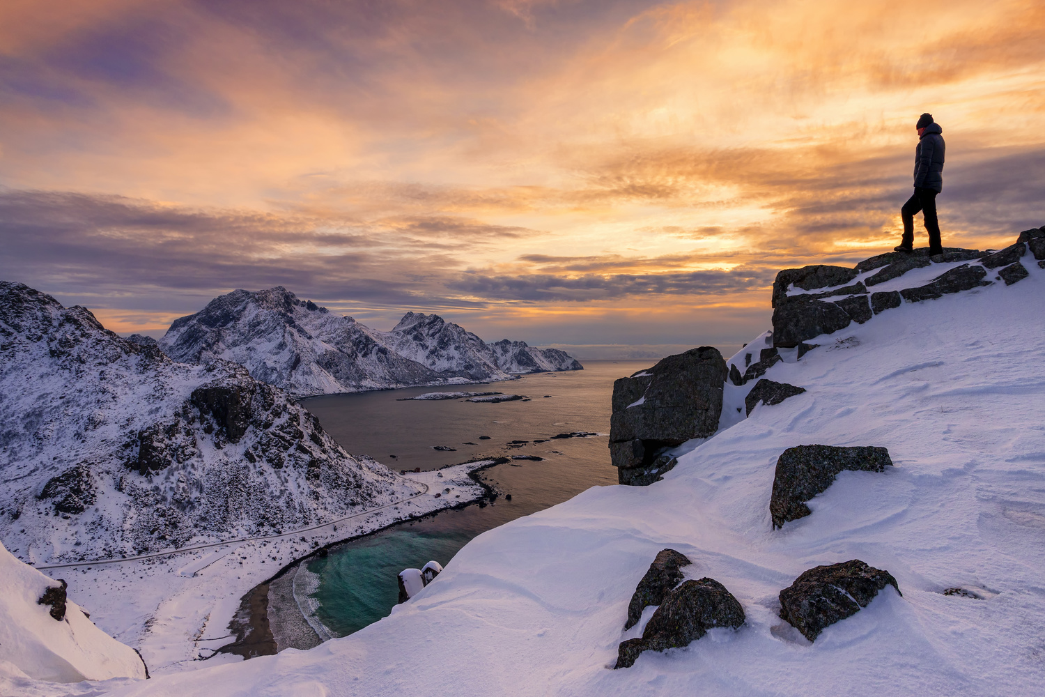 Peace of Mind by Rickard Eriksson