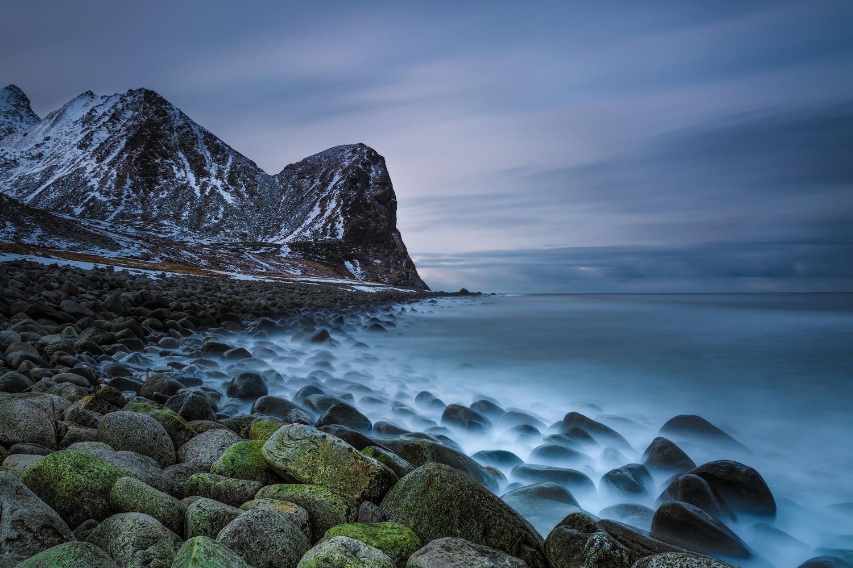 Unstad by Rickard Eriksson